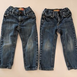Old Navy Skinny Jeans Size 3T